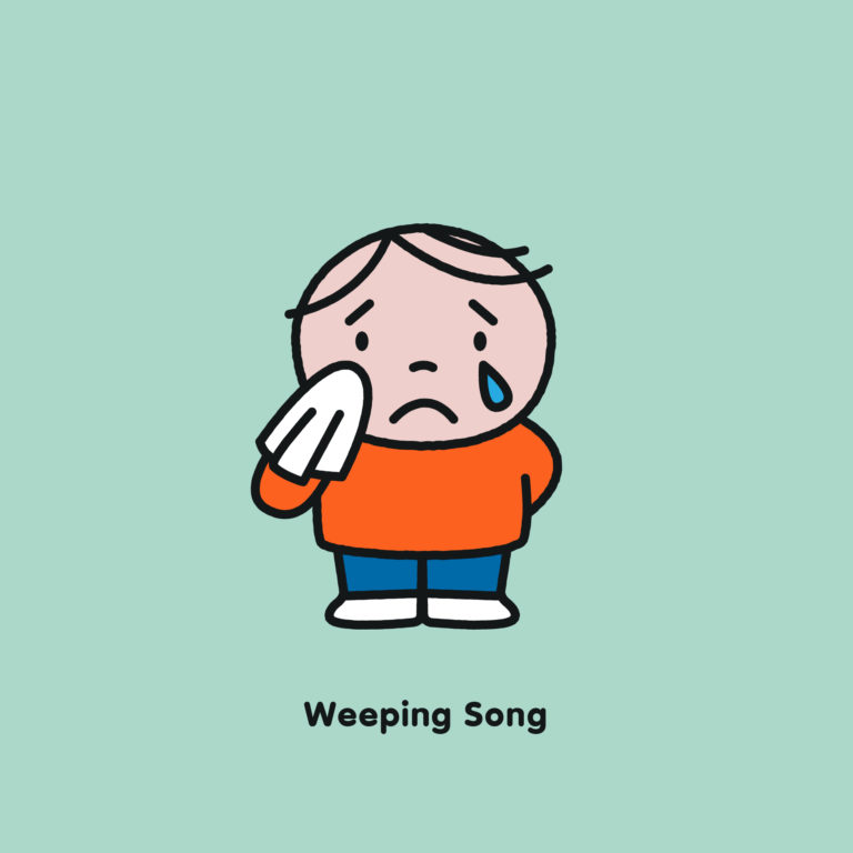 FinalWeepingSong